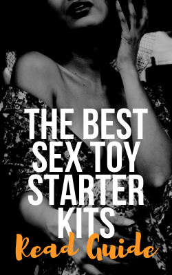 the best sex toy starter kits