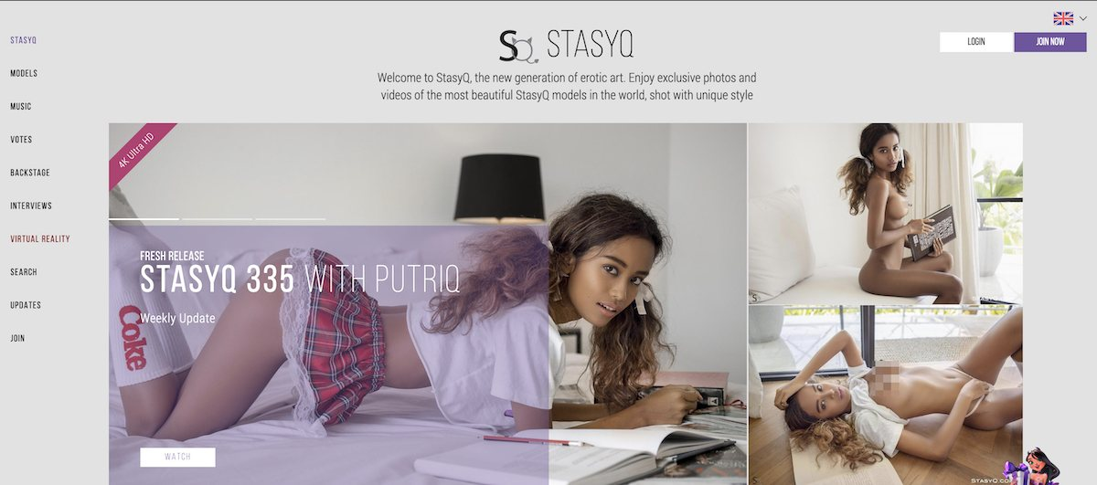 StasyQ review