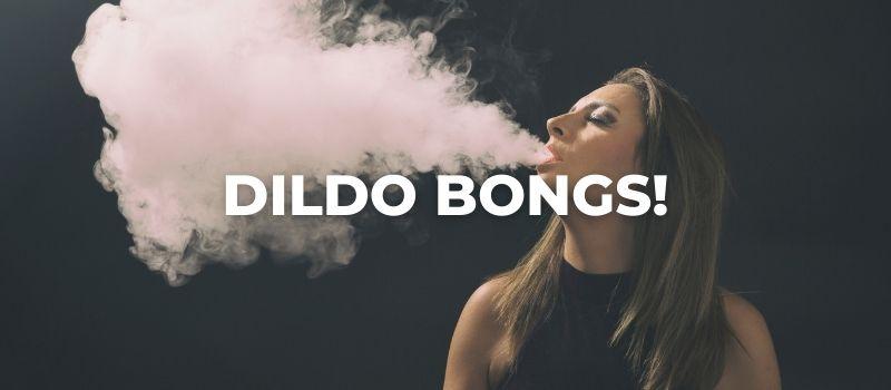 dildo bongs