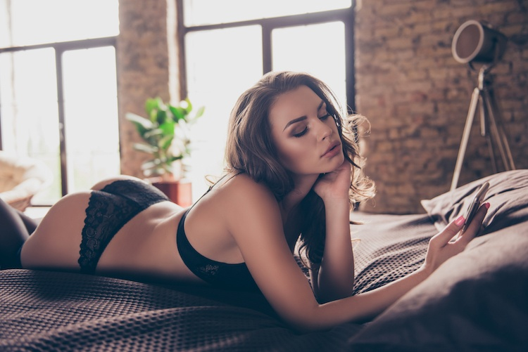 make money sexting online