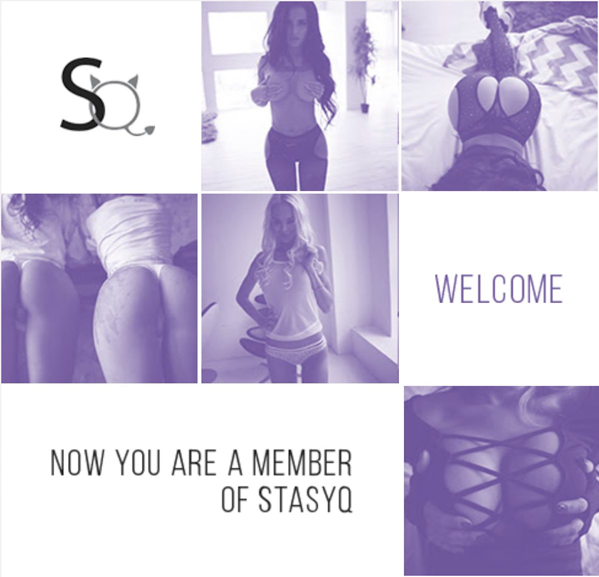 stasyq membership review
