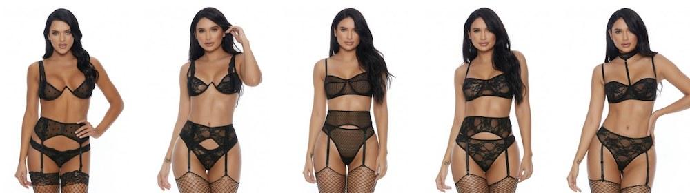 upscale stripper clothes