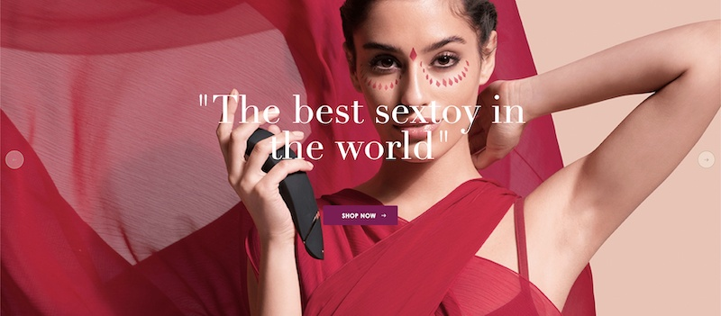 is womanizer the best sex toy in the world