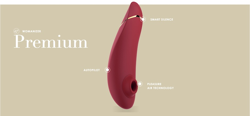 what you need to know about the womanizer sex toy