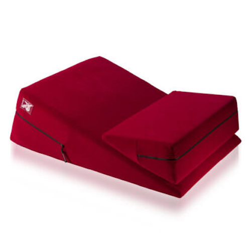 Liberator Wedge/Ramp Sex Pillow Positioning Aids Combo
