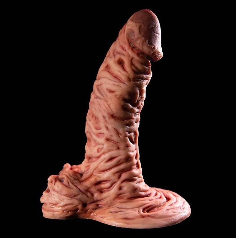 nightmare on elm street sex toy