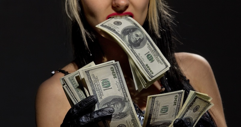 how to make money as a sex blogger
