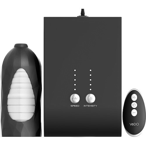 Hummer - Automatic Suction Penis Masturbator