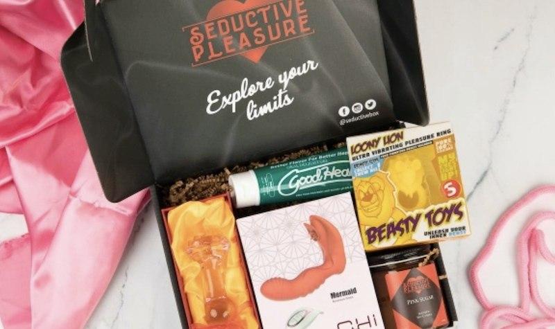 seductive pleasure box review