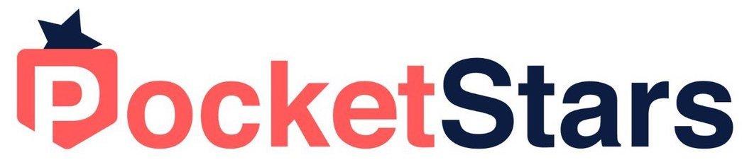 pocketstars logo