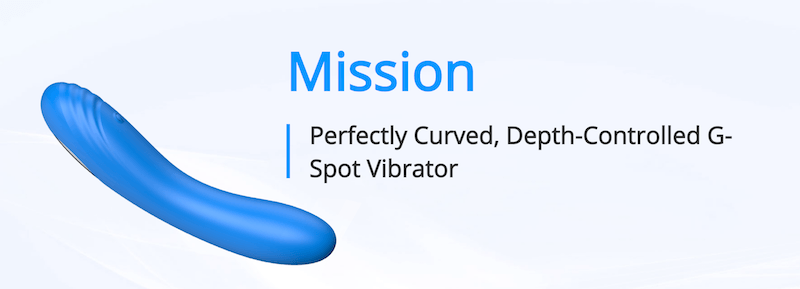 Lovense Mission Review