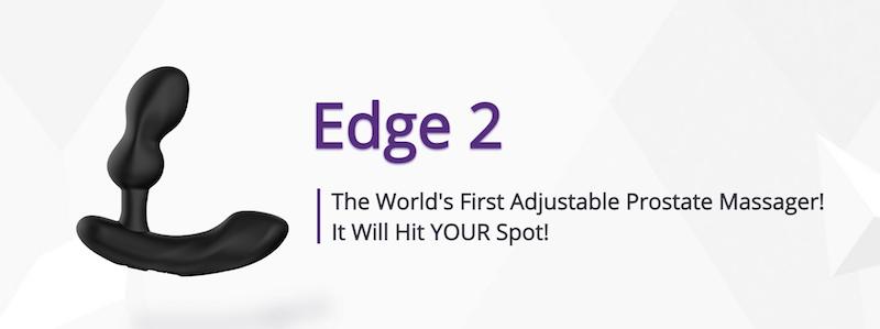 Lovense Edge 2 Review